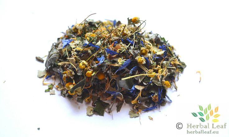Herbal blend for women #herbs #herbal