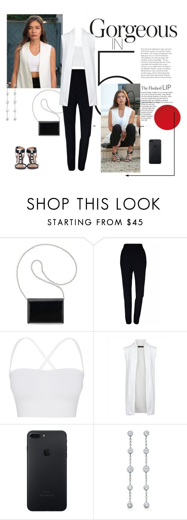 """Kara Sevda - Nihan Bolum 37 (2)"" by chaneladdicted ❤ liked on Polyvore featuring IKI, Nine West, Plakinger, Theory, Jaeger and karasevda"