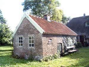 bakhuisje, loeki leeuwerik, arriën (ommen), www.loekileeuwerik.nl