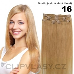 Nové vlasy