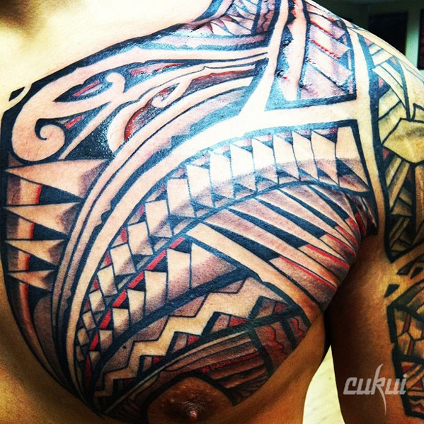 114 best tatau images on pinterest for Polynesian tattoo near me