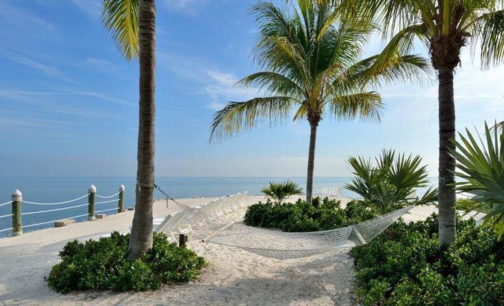 Spectacular Islamorada, FL Hotel Photos - Ocean House