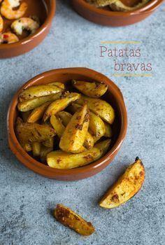 Patatas bravas - Brenda Kookt