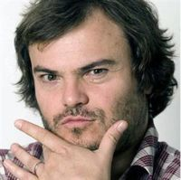 Jack Black (born August 28, 1969) is an American comedian, actor and musician. He makes up one...
