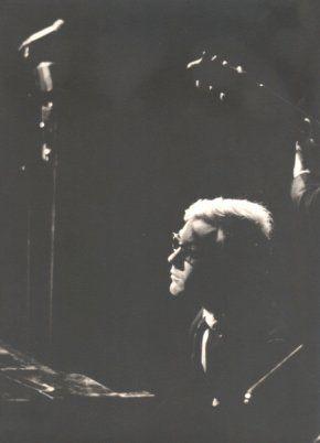 Krzysztof Komeda Trzciński