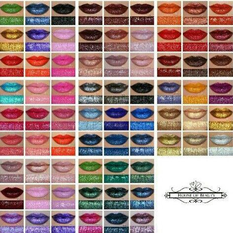 house of beauty co lip hybrids