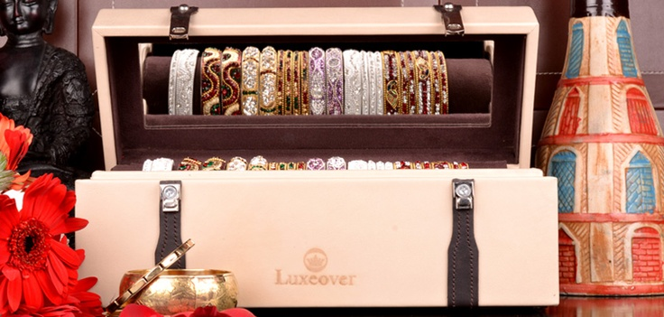 Bangle Case: By Luxeover