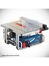Serra de Bancada 1800 Watts 254 mm - 1B30 GTS 10J - 0.601.B30.5E0 Bosch - 220…