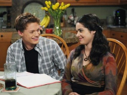Switched At Birth Who should Emmett be with? I Vote BAY All The Way!!