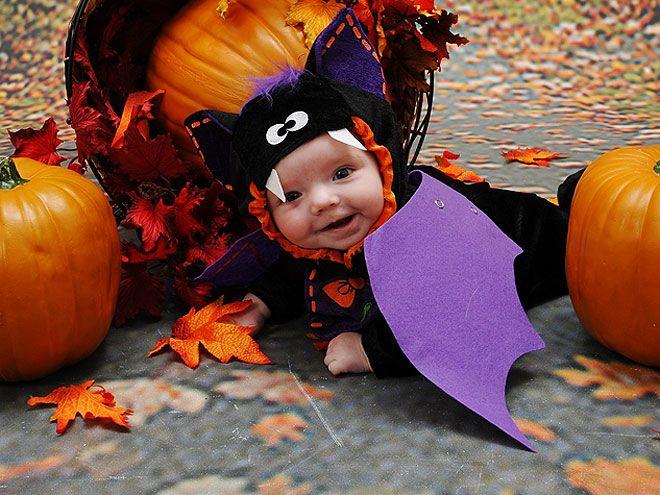 Babies' Halloween Costumes : People.com