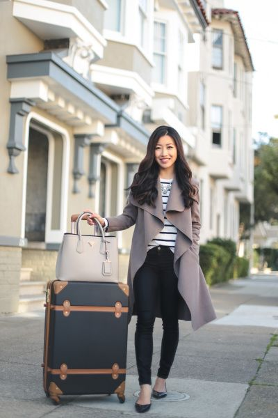Blogger Extra Petite's spring packing essentials: http://www.stylemepretty.com/living/2016/03/01/extra-petite-getaway-packing-list/