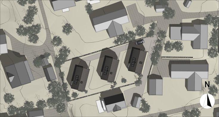 PAR13 site plan