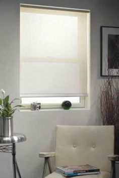 This is a 'light-filtering' roller as opposed to 'blockout' or a 'sunscreen'. Let's light in while maintaining your privacy (and lose the view) – for professional advice through asking you the right questions, talk to me – ryan@blindsonline.net.nz