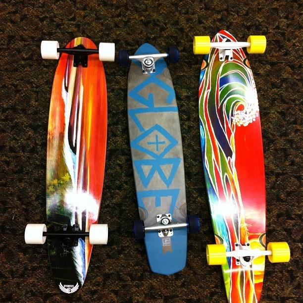 New #globe #longboards in the #shop - @boardparadise- #webstagram