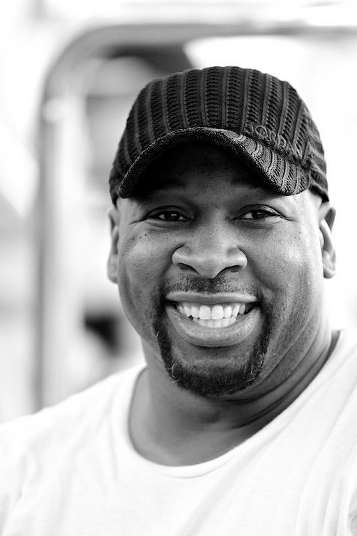 Put a big hole in many hearts when this amazing gentleman and incredible Smooth Jazz Artist passed away in 2009.  Toby Keith dedicated a song to Wayman Tisdale shortly thereafter: http://www.youtube.com/watch?v=AHZCAcSh7ls