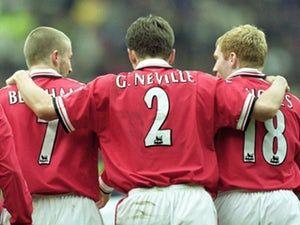 Gary Neville: 'I was relieved when David Beckham left Manchester United'