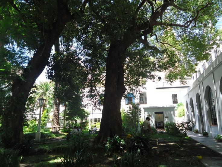 convento de San Ramón Nonato