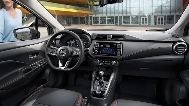 New Nissan Versa 2020 Specific Review Cars Review In 2020 Nissan Versa Nissan New Nissan