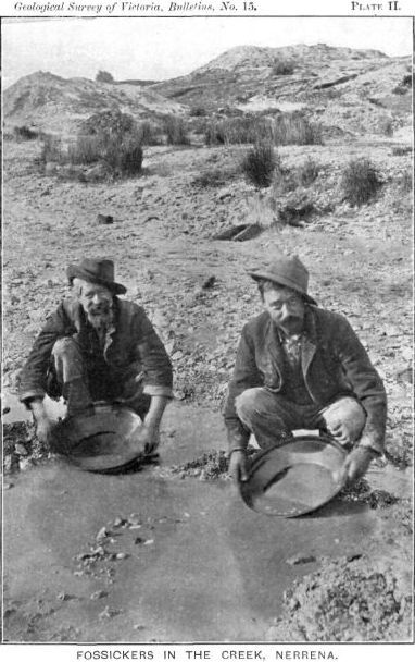 Goldfields region of Victoria - Wikipedia, the free encyclopedia