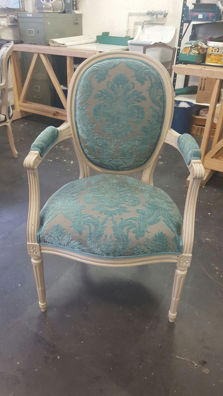 Restaurer Une Chaise Ancienne Maison Design