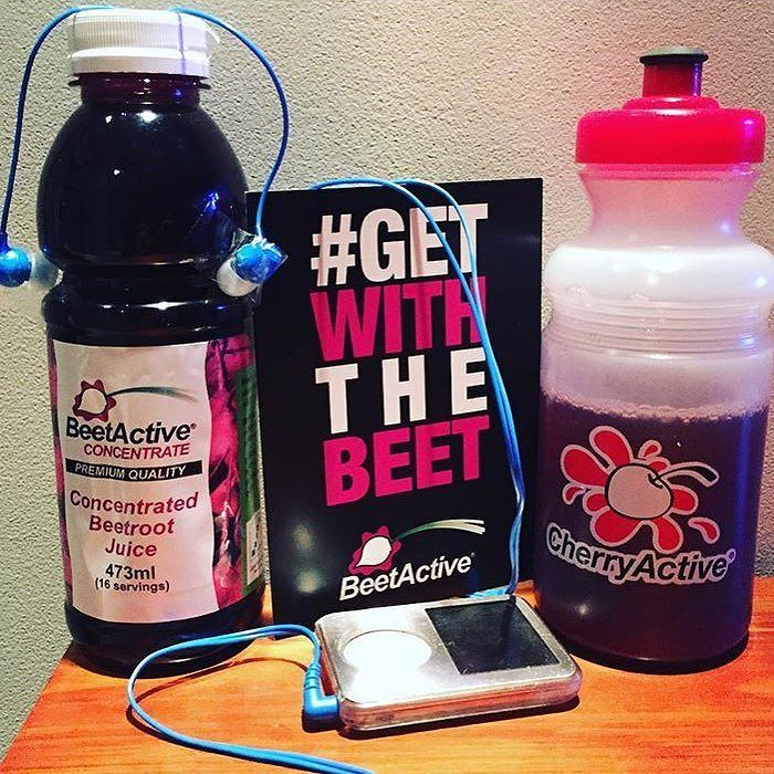 #Repost @hyper_sic #getwiththebeet @cherryactiveaustralia @cherryactiveuk #beetroot #cherryjuice #beetrootjuice #ipod #heart #cycling #music  #swimbikerun #outsideisfree #fromwhereiride #cyclingshots #cyclist #triathlon #thetrihood #roadbike #roadcycling #marathon  #ffwd #trilife #ironman #ironmantri #triathlete #strava #endurance #recovery #baaw #parkrun #fitfluential