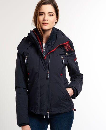 Superdry Wind Yachter Jacket