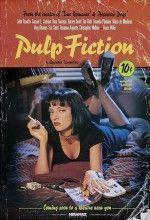 Pulp Fiction - Ucuz Roman Türkçe Dublaj izle, Full HD Tek Parça izle