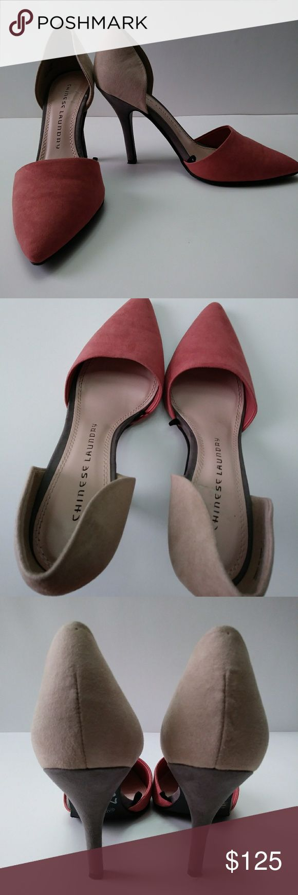 Chinese Laundry New condition never worn Chinese Laundry Shoes Heels