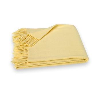 Sleeper Sofas yellow throw blanket