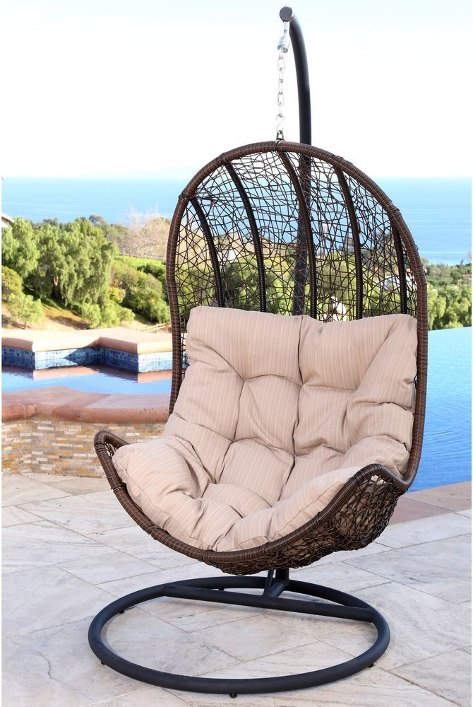 25 best ideas about wicker swing on pinterest black. Black Bedroom Furniture Sets. Home Design Ideas