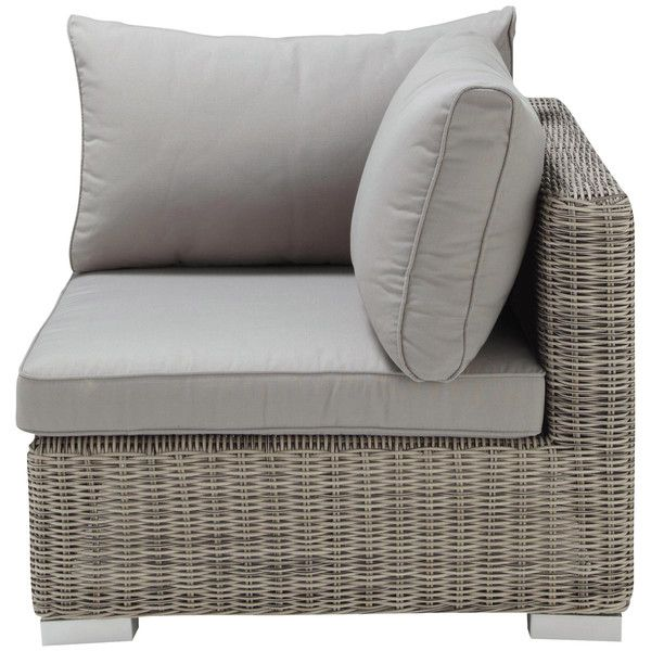 Angolo grigio di divano da ... - Cape Town