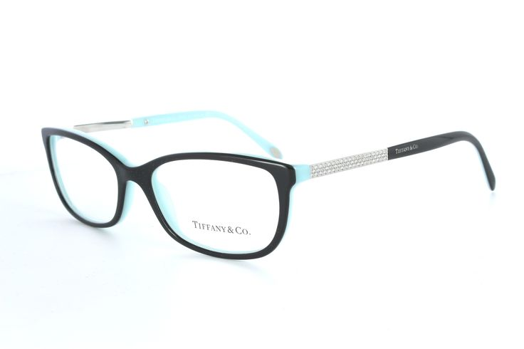 Tiffany and Co Eyeglass Frames Tiffany & Co TF 2079B ...