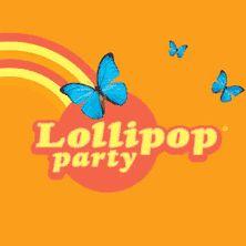 Die Lollipop Party am 19.04.13, 17.05.13 und 31.05.13 im X-Tra Zürich. Tickets: www.ticketcorner.ch/lollipop