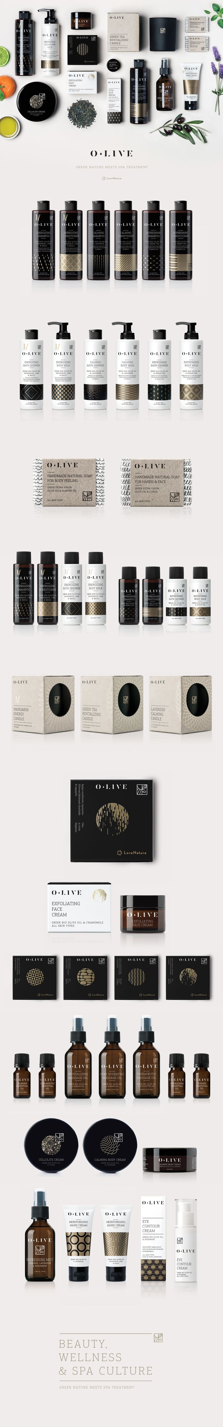 "Check out this @Behance project: ""O.LIVE Packaging"" https://www.behance.net/gallery/53279589/OLIVE-Packaging"