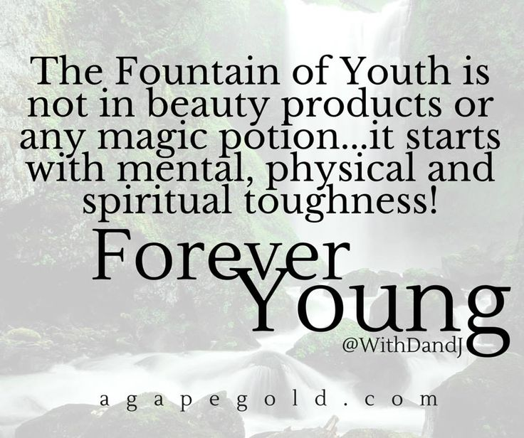 #ForeverYoung #SpiritualToughness #MentalToughness #PhysicalToughness #Purpose #YouCanAndYouWill #AllThingsArePossible #IAmAWarrior http://www.agapegold.com
