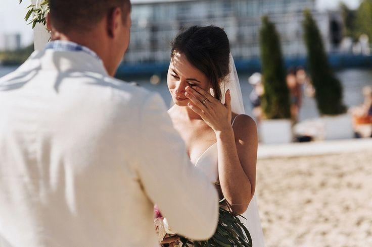 Свадьба. Выездная свадебная церемония.