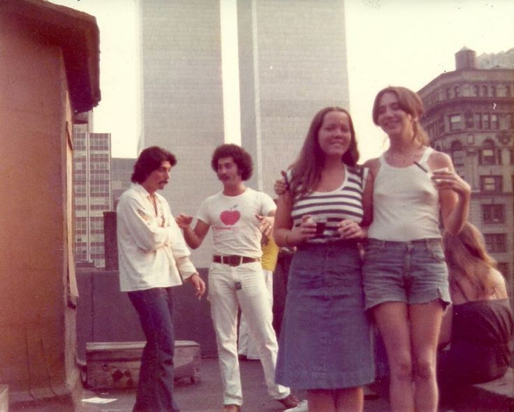 70s NYC