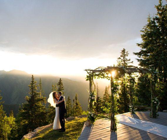 Unique Wedding Venues In Colorado: Best 25+ Mountain Weddings Ideas On Pinterest