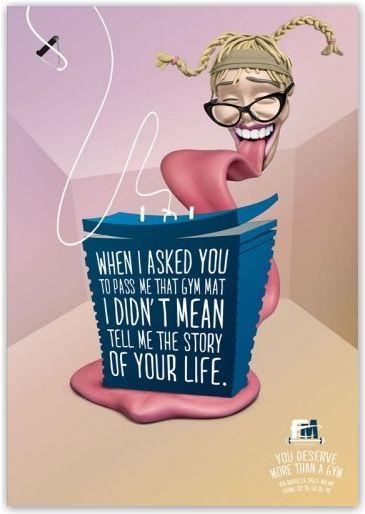 Arte tipografica e disegno grafico in 20 splendide stampe pubblicitarie