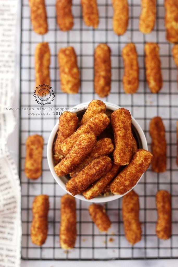 Palm Cheese Cookies Catatan Nina Memasak Resep Masakan Resep Biskuit