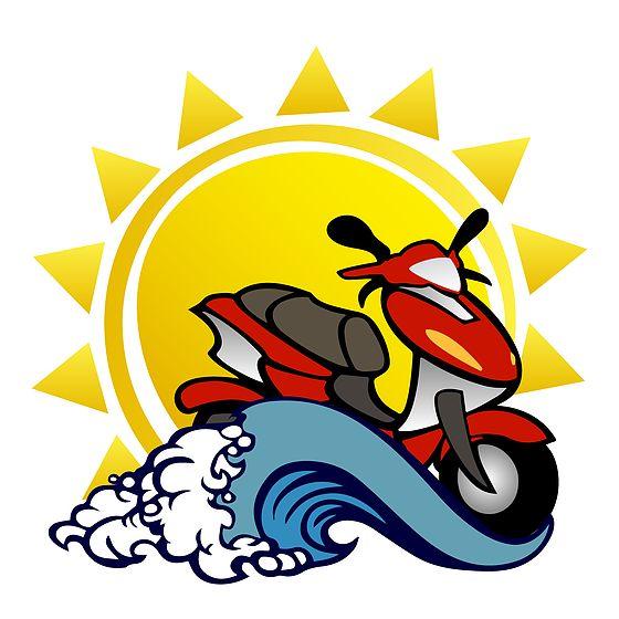 kona scooter rental moped hawaii and sales