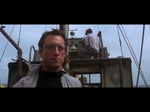 Jaws Trailer