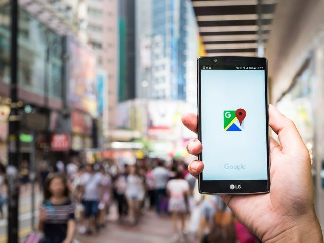 How To Get Street View On Google Maps On Computer