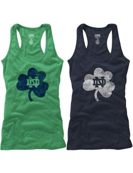 Product: University of Notre Dame Women's Tank Top