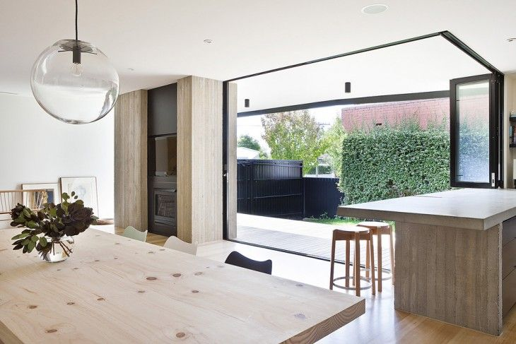 Shingle House | Clare Cousins Architects
