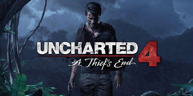 Tráiler del multijugador del Uncharted 4: A thief's End http://j.mp/1kh5V1Y    #NaughtyDog, #Sony, #Uncharted4, #Uncharted4AThiefsEnd, #Videojuegos
