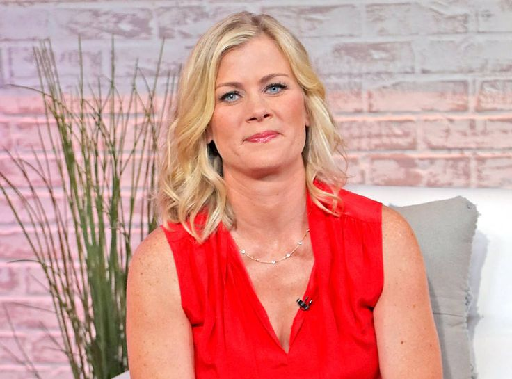 Days of Our Lives Star Alison Sweeney Granted Restraining Order Against Obsessed Fan #Paparazzi #against #alison #granted #lives