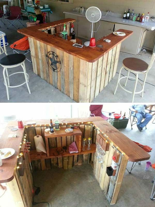 25+ best diy home bar ideas on pinterest | man cave diy bar