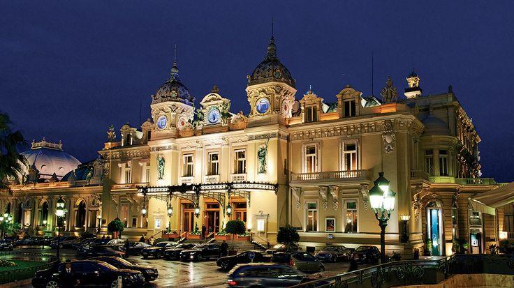 can you visit monte carlo casino