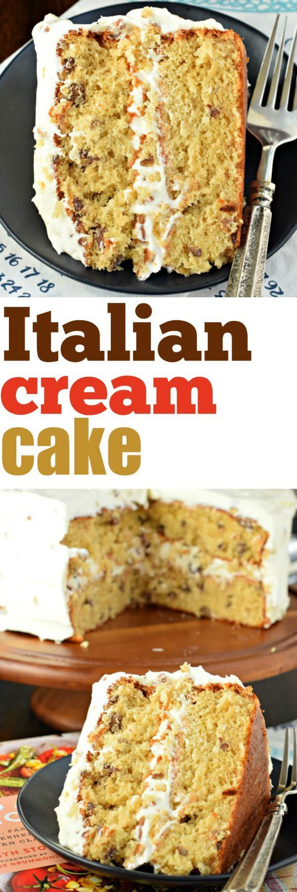 italian cream cheese cake 25 best ideas about italian cakes on 5184